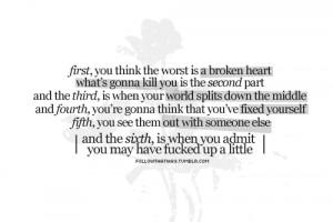 Best Separation Quotes