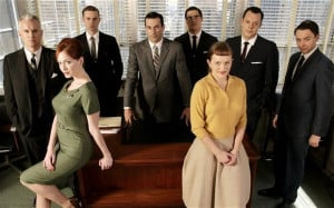 Mad Men Photo: Rex