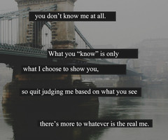 stop judging me quotes