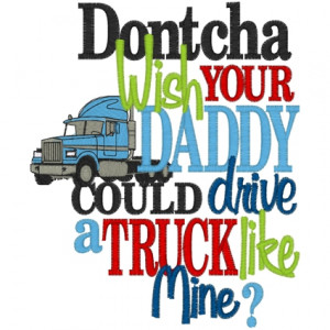 Trucker Quotes and Sayings