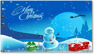 animated christmas desktop themes animated christmas desktop themes ...