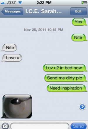25 Text Messages You Never Want To Get