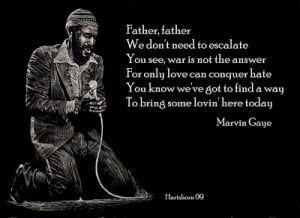 here is my latest scratchboard i did of marvin gaye for my series of ...