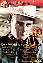 John Wayne - 10-Movie Western Quotes