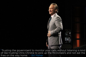 Bill Maher New Rules Quotes 5. maher quote.jpg