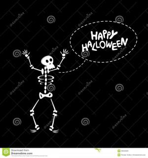 Stock Photos Skeleton Credited