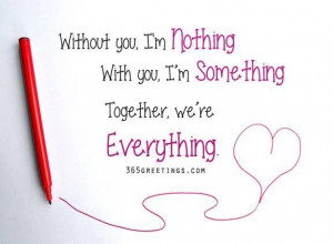 Love Quotes For Marriage Cards