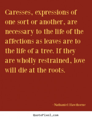 ... nathaniel hawthorne more love quotes inspirational quotes life quotes