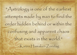 Astrology Quotes...