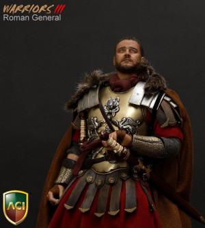 Roman General Latorre Models