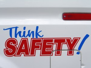 Quotes about Safety