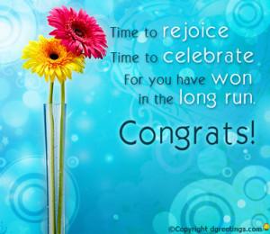 congratulations quotes #5