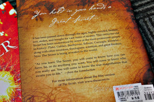 The Secret Quotes Rhonda Byrne The secret revealed the law of
