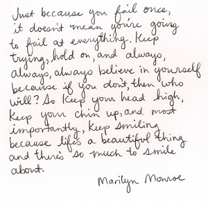 quotes to live by tumblr