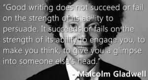 Happy Birthday Malcolm Gladwell!