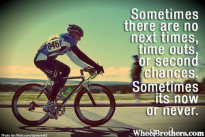 ... quote #inspiration #motivation #wheelbrothers See more cycling quotes