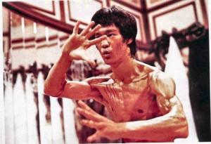 bruce lee, enter the dragon, ufc, mma, martial arts, mixed martial ...
