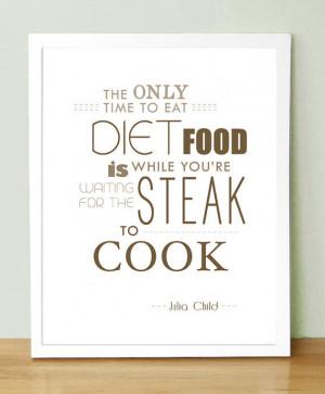 julia child food quotes julia childs quote 6