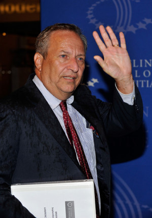 Lawrence Summers Pictures
