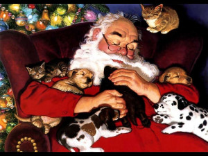 Santa Claus Santa Claus