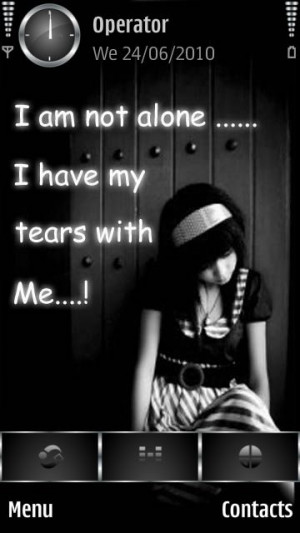 Am Not Alone Quotes Am not alone quote