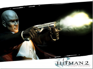 Hitman Game Wallpaper # 13 – Wallpapers with Quotes