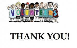Thank You For Volunteering Quotes Thank you volunteers :: family