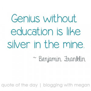 ... Teaching Education Quotes, Quotes Sayings, Favorite Quotes