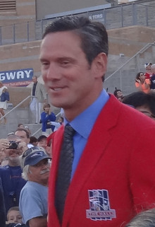 drew bledsoe drew bledsoe born february 14 1972 is a former american ...