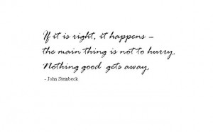 John Steinbeck Quotes from WorldofQuotes Quotations by John Steinbeck ...