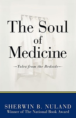 Cheryl Anderson's Reviews > The Soul of Medicine: Tales from the ...
