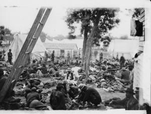 The Seven Days Battle American Civil War