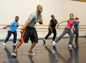 12. Dance