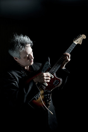 Marc Ribot Pictures