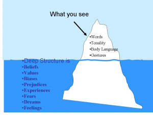 ... cultural studies what cultural factors could be beneath the behaviors