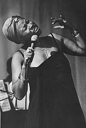 """BETTY CARTER / """"Body and Soul / Heart and Soul"""""""