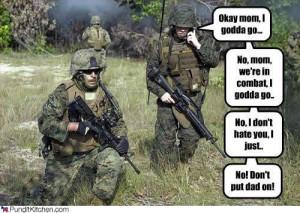 Funny Military Photos