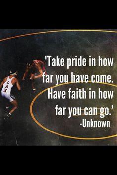 wrestling quotes, sport, best, sayings, pride Junior Wrestling ...