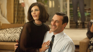 Every Woman Don Draper Has Slept With on 'Mad Men' – So Far