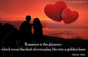 Love Quotes-Thoughts-Elynor Glyn-Romance-Life-Best Quotes-Nice Quotes