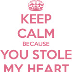 """... Day """"You stole my heart"""" quotes Super Funny Facebook Covers"""