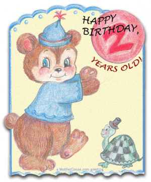 ... the world s cutest two years old more birthday wishes for two year old