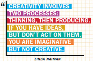 Quotes About Imagination And Creativity Color quote
