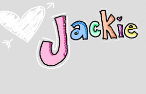 jackie name Image
