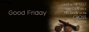 Happy Good Friday 2015 Wishes Messages Quotes Images for Facebook ...