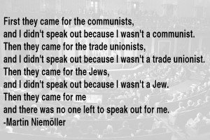 first-they-came-martin-niemoller