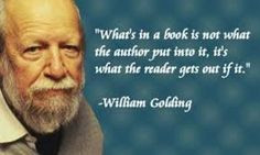 William Golding was born on 1911.