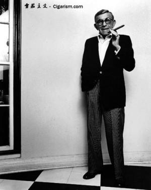 George Burns----> 点此 看他主演过的电影