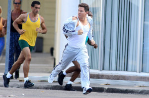 Films A Chase Scene for The Movie Pain and Gain Picture 16