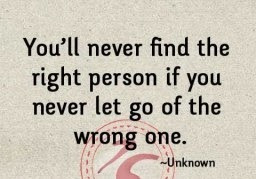find the right person quotes